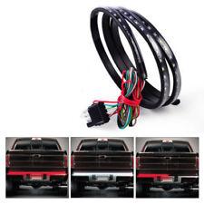 """60"""" LED Strip Tailgate Bar Reverse Brake Turn Signal Light for Truck SUV Pickup"""