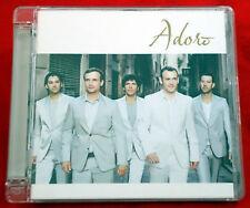 Adoro von Adoro - 13 Tracks CD - 2008