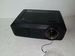 Dell S300wi 2200 Lumens DLP Short-Throw HDMI Projector. 1196 w/ remote