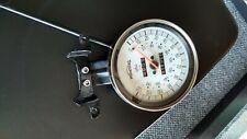 Triumph Speedmaster / America Speedo  Clock (2007)