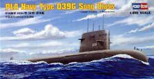 Hobby Boss PLA Navy Type 039G Song class U-Boot 1:350 Bausatz Model Kit 83502