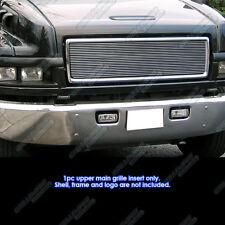 Fits 2003-2009 GMC Topkick C5500/C4500/C6500 Commercial Truck Billet Grille