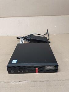 Lenovo Thinkcentre M920q Intel Core i5 gen 8th 8GB 500GB HDD Win 10