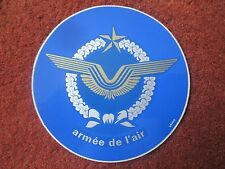 11 x FRENCH AIR FORCE INSIGNE circulaire Insignia-Autocollants-Decals-SKU6198