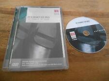 DVD Musik Metz / Britze - Die Klangwelt der Orgel (70min) BERLIN CLASSICS