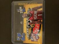 Zion Williamson Rookie #1 Draft pick New Orleans Pelicans RC Rookie
