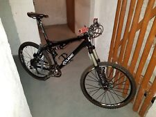 Fahrrad Mountainbike Fully Carbon German A Cube XTR