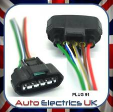 For Lexus - Mass Air Flow Sensor Maf Connector Pigtail 5-Pin Plug With Cable