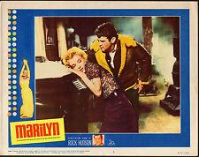 BUS STOP original lobby card MARILYN MONROE 11x14 movie poster
