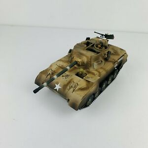 M-18 Hellcat Tank destroyer +2 Crew Ultimate Soldier 1:32 21st Century Toys