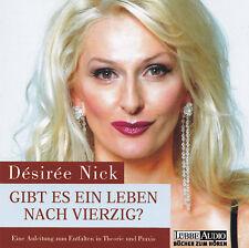 DESIREE NICK - 2 CD - GIBT ES EIN LEBEN NACH VIERZIG ?
