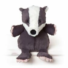 Milton the Badger Large Soft Toy
