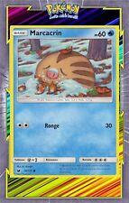 Marcacrin - SL4:Invasion Carmin - 19/111 - Carte Pokemon Neuve Française