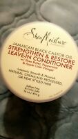 New Jamaican Black Castor Oil Reparative Leave-In Conditioner 16oz