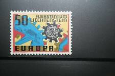 *BONITO SELLO DE LIECHTENSTEIN DE 1967, NUEVO , SIN CIRCULAR,CON GOMA