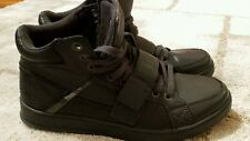 NWOB New Calvin Klein Men's Athletic Leather Shoes Sneakers Sz 8.5