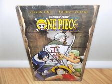 One Piece - Season 1 - Fourth Voyage (DVD, 2009, 2-Disc Set) BRAND NEW