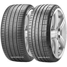 1x Sommerreifen Pirelli Pzero PZ4 Sports CAR 255/40ZR18 (99Y) PZERO PZ4 S.C. XL