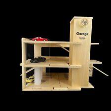 Garage en bois à monter 1/43  Norev G43010
