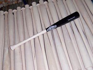 "BLEM BAT Old Hickory PH23 Maple Wood Baseball Bat 27"" 23 oz."