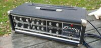 Orig 1970's EARTH SOUND RESEARCH Producer Series MODULE 440 Guitar AMP HEAD
