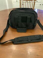 Vertx B Range Back Range Bag - Black Other Sports Bag Black VTX5050 Black