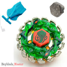 Beyblade Fusion master BB69 POISON SERPENT+METAL FACE BOLT+String BEY Launcher