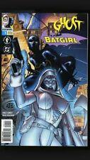 Batgirl/ghost #1-4