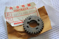 HONDA HRC215 HRA216 LAWN MOWER TRANSMISSION GEAR 28T GENUINE OEM