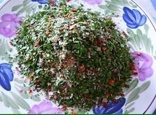 PERSILLADE AU PIMENT D'ESPELETTE 200 g (Persillade with Espelette pepper))
