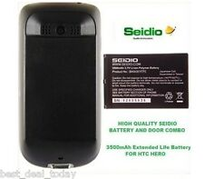 Seidio Innocell Extended Battery And Door For HTC Hero