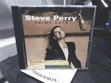 STEVE PERRY - PRIME CUTS CD.VERY RARE PROMO CD.REMASTERED FOR RADIO.JOURNEY.AOR