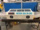 Fritsch 260 conveyorized reflow oven