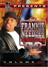 FRANKIE NEEDLES - LATINOS STAND UP 1 NEW DVD