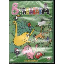 Barbapapa' Vol. 11 L'Amazzonia DVD Sigillato 8019824910411