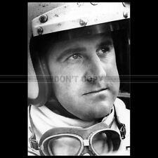 Photo A.014152 DENNY HULME PILOTE BRABHAM MCLAREN F1 GRAND PRIX RACING DRIVER