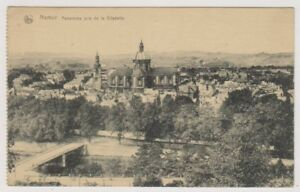 Belgium postcard - Namur, Panorama pris de la Citadelle (A30)