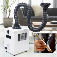 Air Purifier Absorber Industrial Smoke Purify Fume Extractor Machine Soldering