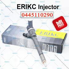 0445110290 Injectors For Bosch 33800 27900 Hyundai Santa KIA CARENS 1,5 2,0 CRDI