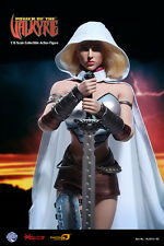 PHICEN Super Flexible Female Seamless Body Power of the Valkyrie 1/6 Figure