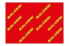 Feuille mousse de filtre à air MALOSSI rectangulaire A4 à découper 20x30 15 mm