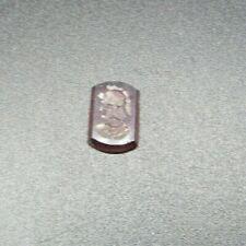Ancient Roman glass centurion intaglio