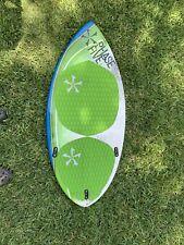 Wake Surf Board