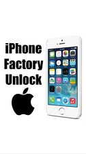 UNLOCK SERVICE Fast AT&T iPhone CLEAN IMEI ONLY iPhone 7 7 Plus 6 6plus 5 5s