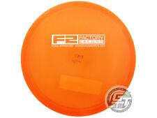 New Discmania C-Line Md 176g X-Out Orange Midrange Golf Disc