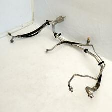 Ac Aircon Pipes (Ref.1224) Peugeot 3008 1.6 Hdi