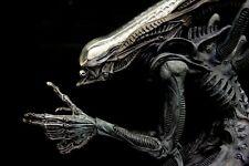 H.R. Giger Big Chap Alien 45 cm Art Statue 2.0 Takayuki Takeya Authentic L@@K