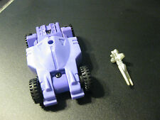 TRYPTICON FULL TILT AND SMALL GUN LOT VINTAGE G1 TRANSFORMER!