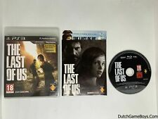 The Last Of Us - Playstation 3 - PS3