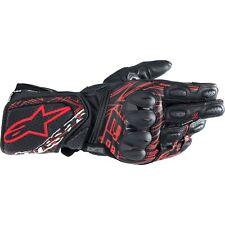 Alpinestars Motorrad Handschuhe Sommer Leder - Twin anello v2 MM93 Marc Marquez